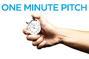 One Minute Pitch - Western Australian Academy of Performing Arts