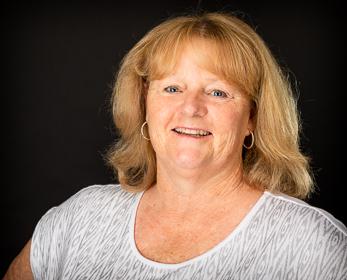 Mrs Anita Duckworth at ECU's Western Australian Academy of Performing Arts