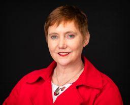Dr Frances Barbe at ECU's Western Australian Academy of Performimg Arts