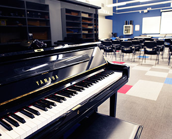 Music Education at the WA Academy of Performing Arts