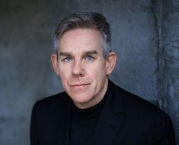Professor David Shirley, Executive Director at the Western Australian Academy of Performing Arts, ECU